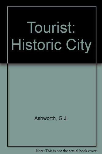 9781852930226: Tourist: Historic City