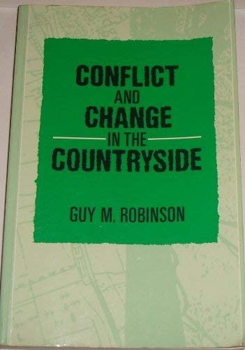 9781852930448: Conflict and Change in the Countryside
