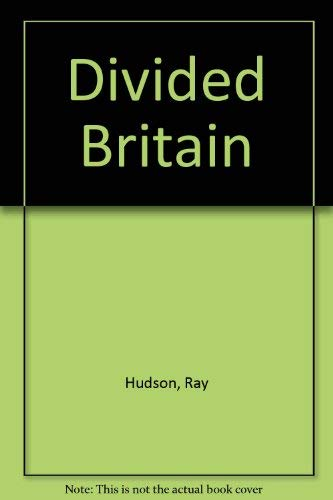 9781852931117: Divided Britain