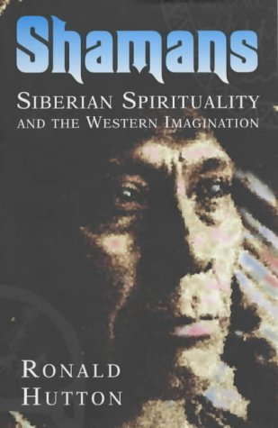 9781852953249: Shamans: Siberian Spirituality and the Western Imagination