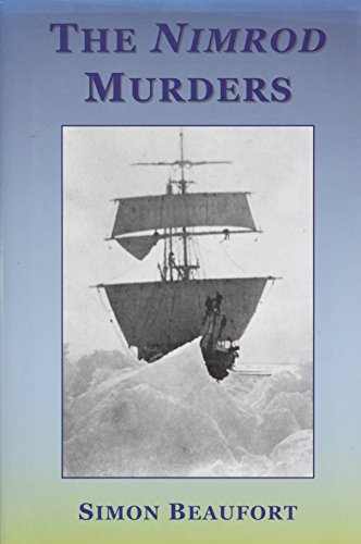 The Nimrod Murders (9781852971120) by [???]