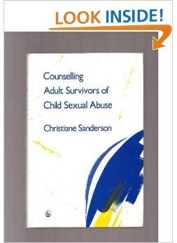 9781853020452: Counselng Adult Surviv1St Ed Cl