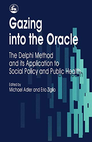 Gazing Into the Oracle: Adler, Michael