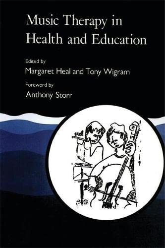 9781853021756: Music Therapy in Health and Education