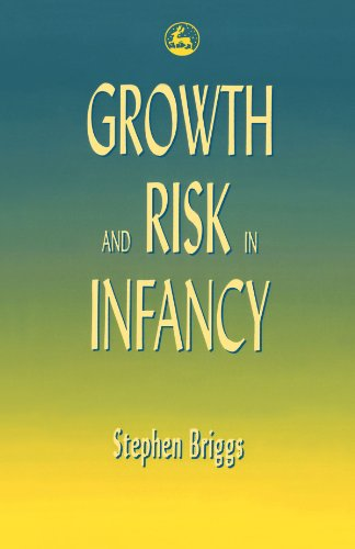 9781853023989: Growth and Risk in Infancy