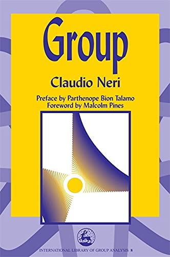 9781853024160: Group (International Library of Group Analysis)