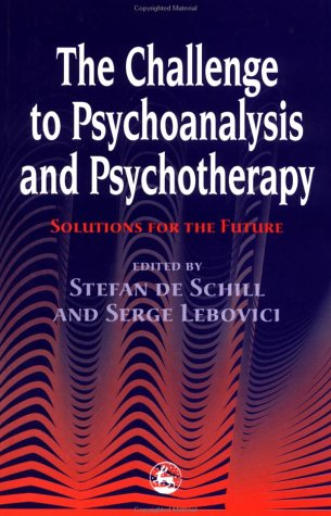 9781853024771: The Challenge for Psychoanalysis and Psychotherapy: Solutions for the Future (International Library of Group Analysis (Paperback))