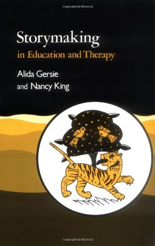 9781853025198: Storymakng Educa & Therapy See PB