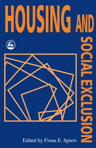 9781853026386: Housing and Social Exclusion