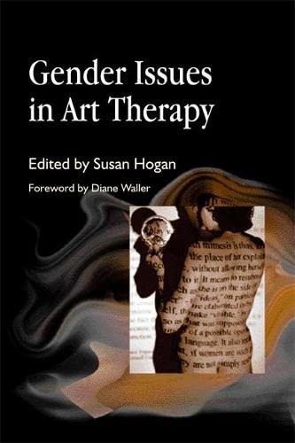 9781853027987: Gender Issues in Art Therapy