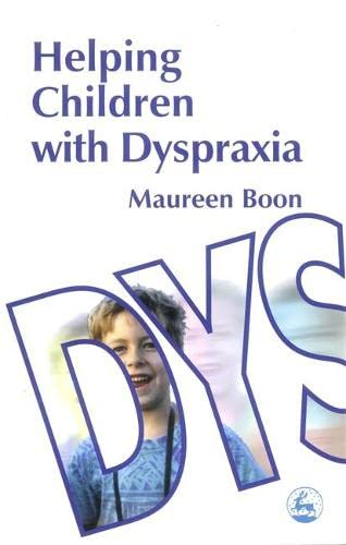 9781853028816: Helping Children with Dyspraxia