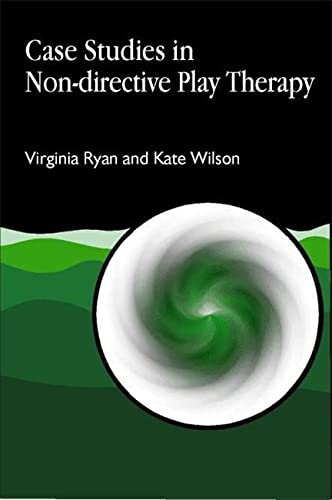 9781853029127: Case Studies in Non-directive Play Therapy (Arts Therapies)