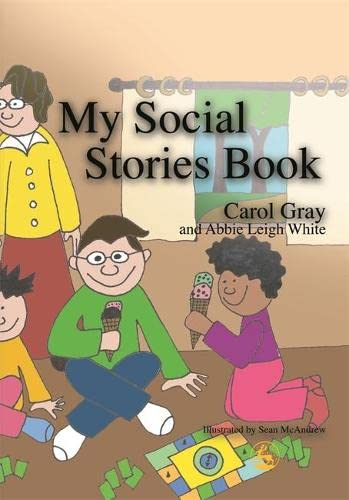 9781853029509: My Social Stories Book