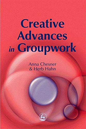 9781853029530: Creative Advances in Groupwork