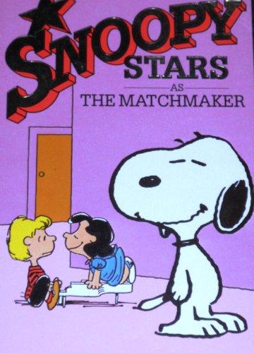 9781853040276: Snoopy Pocket Books: Matchmaker No. 2 (Snoopy Stars as Pocket Books)