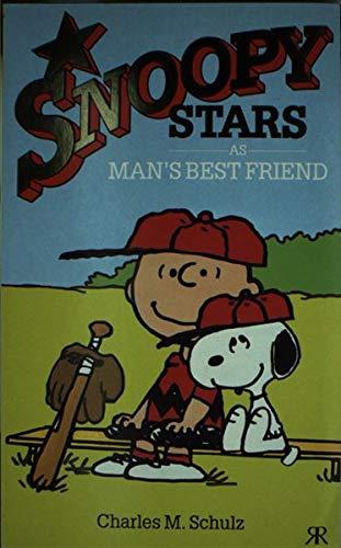 9781853040313: Snoopy Pocket Books: Man's Best Friend No. 6 (Snoopy Stars as Pocket Books)