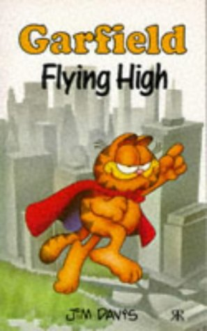 Flying High Book