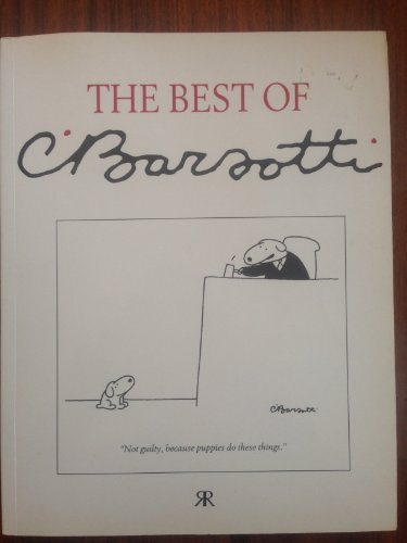 The best of C. Barsotti.: Barsotti, Charles