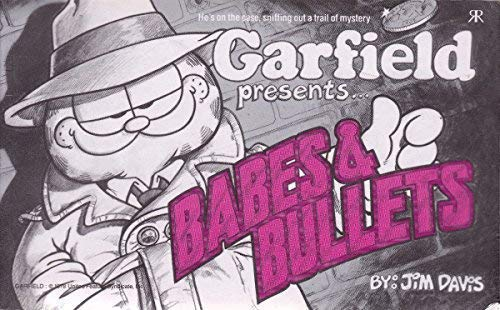 9781853042003: Garfield Colour TV Special: Garfield Presents Babes and Bullets No 9 (Garfield Colour TV Special)