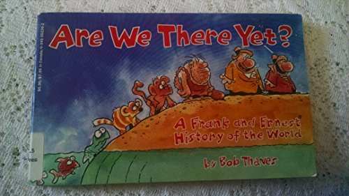 9781853042256: Frank and Ernest: Are We There Yet?