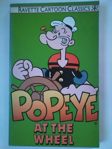 9781853042461: Popeye: At the Wheel Bk. 3 (Cartoon Classics)