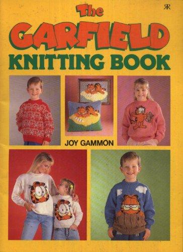 9781853043260: Garfield Knitting Book