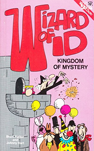 9781853043383: Kingdom of Mystery (Wizard of Id Pocket Books)