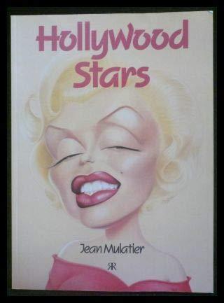 9781853043635: Hollywood Stars