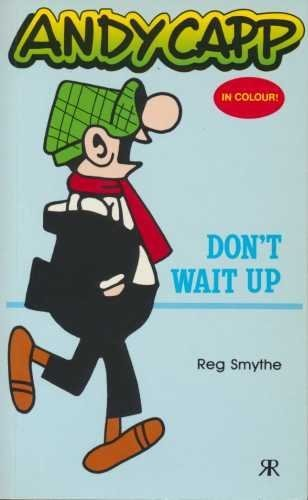 9781853043987: Andy Capp. Don't Wait Up (Andy Capp Pocket Books S.)