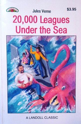 9781853045738: 20,000 Leagues Under the Sea