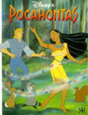 9781853048395: Pocahontas
