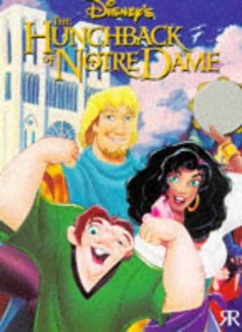 9781853048869: The Hunchback of Notre Dame: Disney edition (Disney Studio Albums)