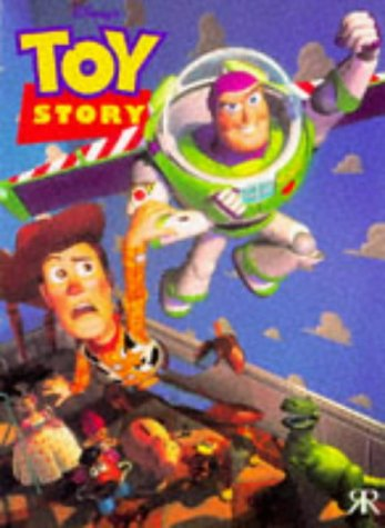 9781853048975: Toy Story: Disney edition (Disney Studio Albums)