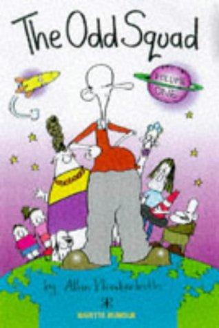 9781853049361: The Odd Squad