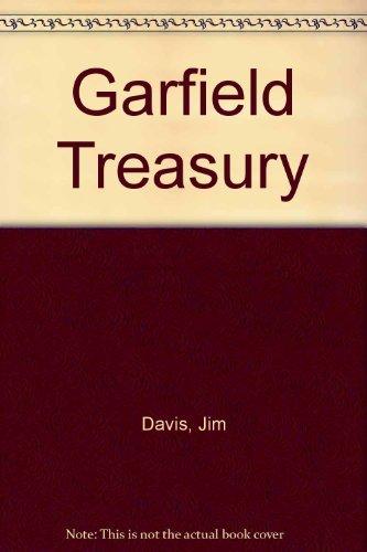 9781853049767: Garfield Treasury