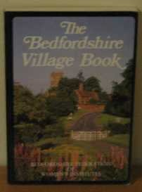 The Bedfordshire Village Book (Villages of Britain): Bedfordshire Federation of Women's Institutes