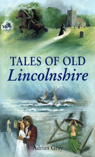 9781853060892: Tales of Old Lincolnshire (County Tales S.)