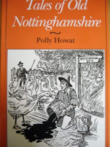 9781853061608: Tales of Old Nottinghamshire