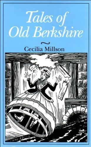 9781853062759: Tales of Old Berkshire