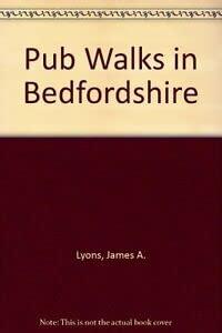9781853063190: Pub Walks in Bedfordshire