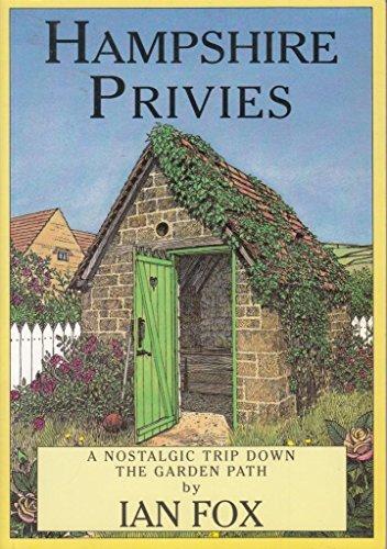 9781853064708: Hampshire Privies