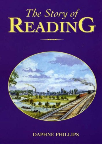 9781853066061: The Story of Reading (Local History)