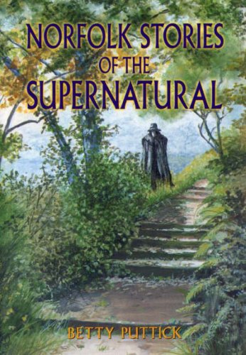 9781853066498: Norfolk Stories of the Supernatural