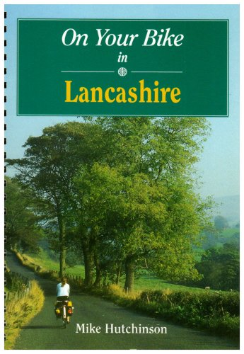 9781853066658: On Your Bike in Lancashire (20 Cycle Routes) (On your bike series)
