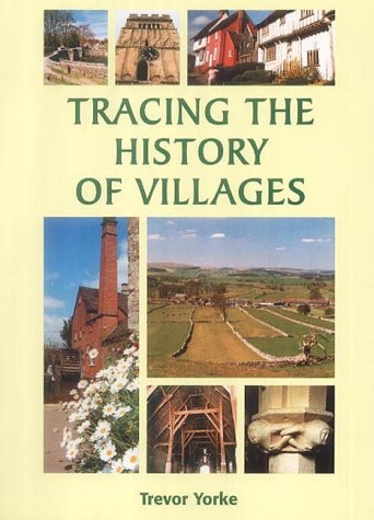 Tracing the History of Villages