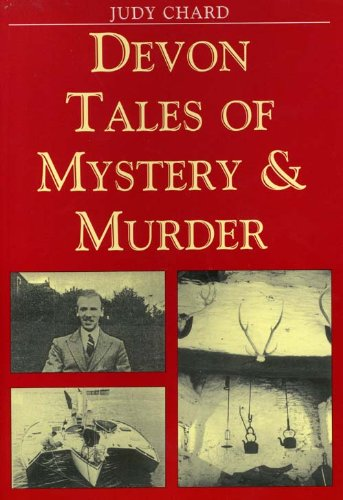 9781853067174: Devon Tales of Mystery and Murder (Mystery & Murder)