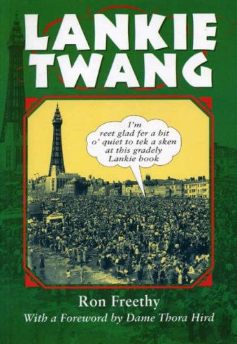 9781853067709: Lankie Twang (Local Dialect)