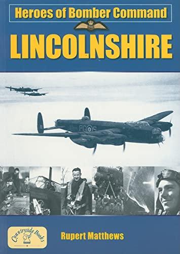 Lincolnshire (Airfields in the Second World War): Matthews, Rupert