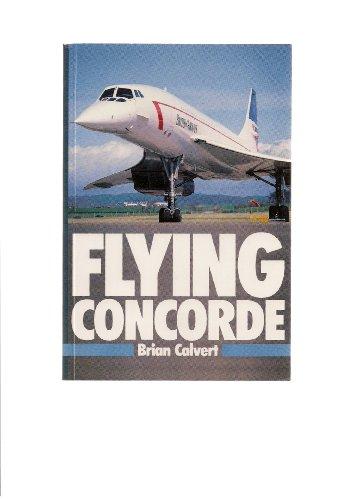 9781853100277: Flying Concorde