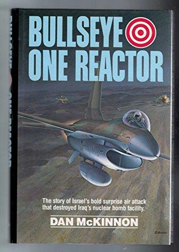 9781853100338: Bullseye One Reactor